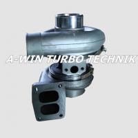 China Nodular Cast Iron 4LF302 1W227 Turbocharger Replacement For CAT wholesale