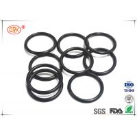 China Efficient Epdm High Temperature O Rings Ealing Element For Static / Dynamic wholesale