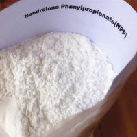 Buy cheap Nandrolone phenylpropionate 62-90-8 White Steroid Powder For Inoperable Breast from wholesalers