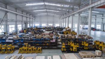 Beijing Sinovo International & Sinovo Heavy Industry Co.Ltd.