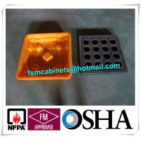 China CE Drum Spill Containment Pallet for Chemical Storage , 2 Drum Tank Safety Spill Containments wholesale