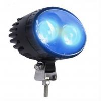 Buy cheap New Design Mini Led Light Spotlight With Red Blue Zone DC10-80V from wholesalers