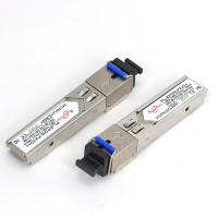 Buy cheap Gepon Olt Sfp Optical Transceiver 1.25g 20km PX20+ PX20++ PX20+++ from wholesalers