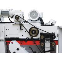 Buy cheap High Feeding Speed Double Planer Machine , Two Sided Planer Working Width 635mm from wholesalers