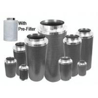 China Active hydroponic air carbon filter wholesale