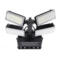 Buy cheap 480 Wattage Waterproof LED Flood Lights Dustproof With Free Beam Angle from wholesalers