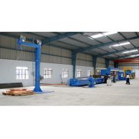 China 13DT High Capacity Copper Wire Drawing Machine With Online Annealer wholesale
