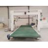 China 3 Phase Revolving Contour Sponge Cutting Machine With Belt , 50HZ wholesale