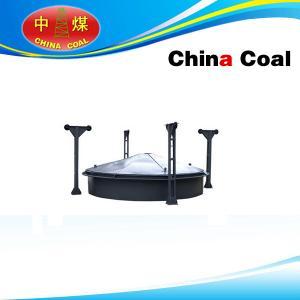 China Vertical shaft explosion door wholesale