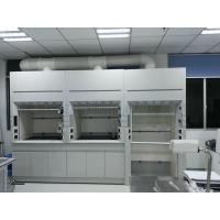 China Full Steel Lab Vent Hood For Hospital And School wholesale