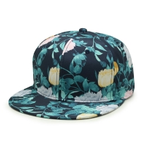 China Tactical Camouflage Baseball Hats Custom Caps 65% Polyester 35% Cotton wholesale