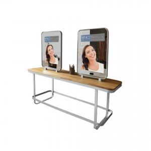 "China 450cd/m2 21.5"" 1920x1080 Lcd Magic Mirror Signage wholesale"
