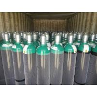 China high pressure oxygen cylinder wholesale