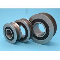 China Sealed Type Rotary Ball Bearing , Industrial Turntable Bearings Corrosion Resistant wholesale