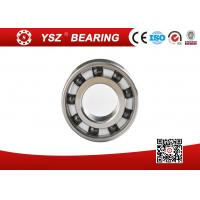 China SXM high quility 6214 wire pulley ceramic deep groove ball bearings suppliers wholesale
