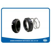 China Conical Single Spring Mechanical Seal SS316 For Circulating Pump wholesale