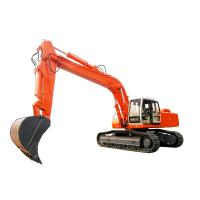 Buy cheap BONNY 37 Ton CE400-7 Diesel Crawler Excavator Construction Equipment 198kw / from wholesalers
