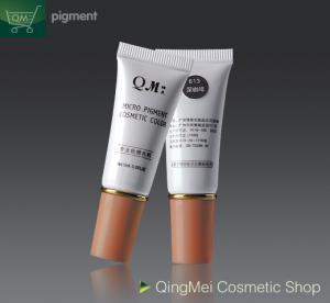 China Warm Undertone Permanent Makeup Pigments , Semi Permanent Eyebrow Ink on sale