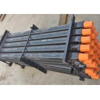 China Light Weight Water Well Drilling Pipe Down The Hole Drill Pipe 50mm - 194mm wholesale
