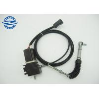 China E307B Excavator Spare Parts Throttle Motor 102-8007 For Wheel Loader / Truck wholesale