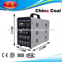 China Household Solar Power System 30W wholesale
