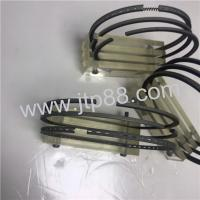 Buy cheap Nissan NE6 Engine Spare Parts Piston Ring 110mm Diameter OEM 12040-95029 from wholesalers