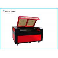 Buy cheap 900*600mm 80W RECI CO2 Laser Engraving Cutting Machine 6090 With 2 Years Warranty from wholesalers