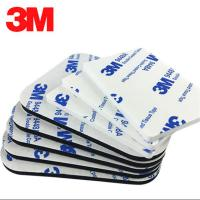 China 3M 9448A Double Sided Tissue Tape Double Sided  Acrylic Adhesive , 0.15mm Thickness , White Transparent wholesale