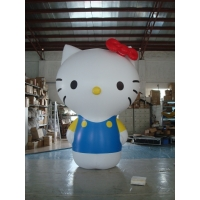 Buy cheap 5 Meters PVC Custom Shaped Helium Filled Balloons for Music Concerts from wholesalers