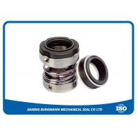 China Teflon O Ring Single Coil Spring Mechanical Seal With Independent Rotation Direction wholesale
