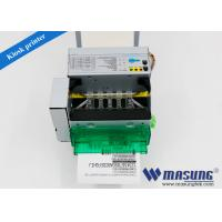China Multiple function 80mm kiosk thermal printer oem high speed compatible Linux wholesale