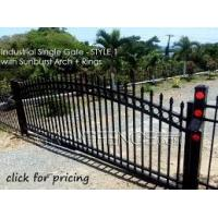 China View larger image Outdoor Decorative Aluminum Fence Panels Outdoor Decorative Aluminum Fence Panels Outdoor Decorative on sale