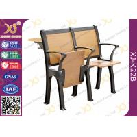 China High Durablity Student Chair Furniture For College And University Classroom wholesale