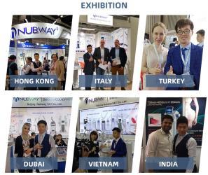 Beijing Nubway S & T Co,. Ltd
