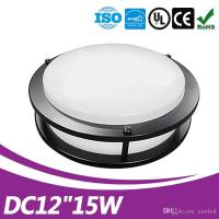 China special LLE design driverless 12 15w dimmable mounted led ceiling lights fixtures on sale