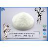China 303 42 4 Raw Powder Steroids Pure Primobolan Methenolone Enanthate Powder wholesale