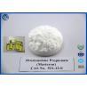 China 521 12 0 Masteron Drostanolone Propionate, White Masteron PropionatePowder wholesale