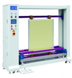 China China top 1 screen press JINBAO Brand JB-1100T Acrylic Emulsion Coating /photographic stencil Emulsions wholesale