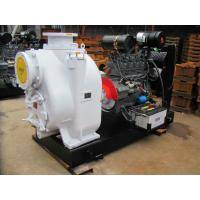 China 4 Agriculture diesel engine water pump wholesale