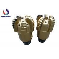 China Water Well Drilling Polycrystalline Diamond Drill Bits Forging Processing Type wholesale