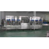 China 22kW Automatic Sealing Machine Thermoforming Filling And Sealing Machine wholesale