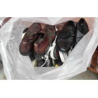 China USA Brands Wholesale Used Men's Shoes , Used Man Leather Casual Shoes wholesale
