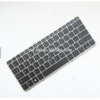 China New For HP 725 G2 820 G1 keyboard US layout with pointer and backlit Black Laptop Keyboard on sale