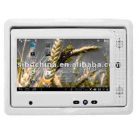 Buy cheap 1.2GHZ capacitive Tablet Control for Automation, Serial Pport , Zigbee from wholesalers