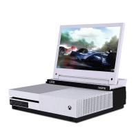 China High Resolution Portable Gaming Screen / Lightweight Portable Monitor For Xbox One wholesale