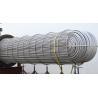 China Heat Exchanger (Intercambiador de calor),Air Cooler ,Condenser Seamless Tube , 100 ET / HT/ UT wholesale