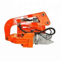China Low Noise Vibratory Hydraulic Pile Hammer For Pile Driving And Pulling on sale