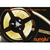China Outdoor 12 Volt 6W COB Flexible LED Strip Lights White Color 500*100MM wholesale