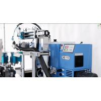 Buy cheap Machine for making ECO filters PLRZ-250-12 Full-auto Turntable Hot Melt Clipping from wholesalers