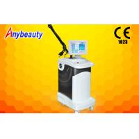Buy cheap Co2 Fractional Laser acne scar removal and Vaginal Tighte F7 vertical model from wholesalers